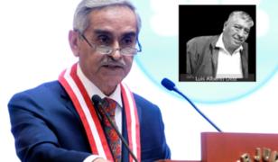 Asesor de Duberlí Rodríguez fue separado del Poder Judicial tras difusión de audio
