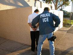 EEUU: inmigrante se suicida minutos antes de ser deportado