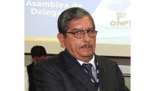 Se dicta medida de impedimento de salida contra Julio Gutiérrez