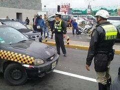 Disminuyen cifras de inseguridad ciudadana en el Callao