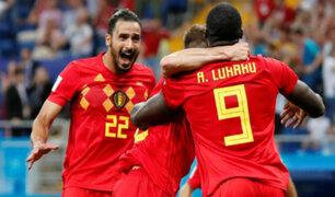 Los diez mejores goles del Mundial