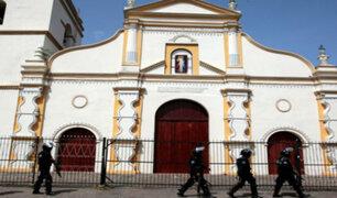 Nicaragua: dos muertos es el saldo de un ataque de paramilitares contra parroquia