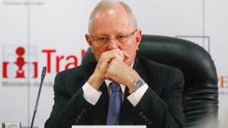 Fiscalía pide prisión preventiva para Kuczynski