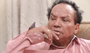 Trujillo: 'Melcochita' fue sentenciado a cuatro años de prisión suspendida