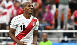 Confirman participación de André Carrillo en Al-Hilal