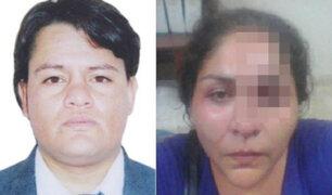 Chiclayo: candidato a regidor por Motupe es denunciado por desfigurar a su pareja
