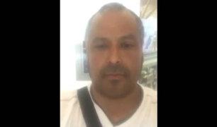 Christian Cueva: Así se disculpa sujeto que lo insultó en avión [VIDEO]
