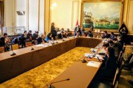 Comisión de Justicia acuerda investigar a todos los integrantes del CNM