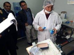 Fiscalía inmoviliza productos de Qali Warma tras intoxicación de  escolares