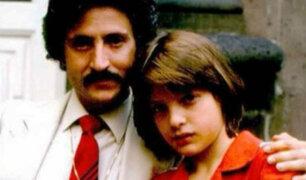 Luis Miguel, La Serie: ¿Fue Luisito Rey el verdadero padre del 'Sol'?