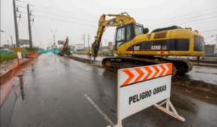 MML termina demolición de puente Circunvalación con Nicolás Arriola