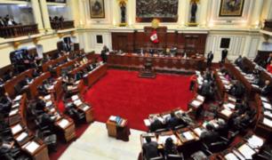 Comisión de Justicia no aprueba dictamen de reforma del CNM por 9 abstenciones