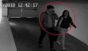 Chorrillos: cámaras ayudarán a identificar a ladrones de exclusivo edificio