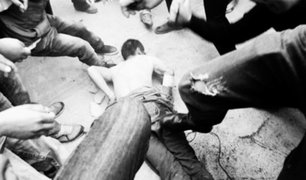 India: abogados masacran a 17 violadores de una niña de doce años