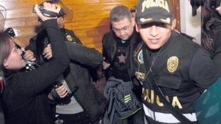 Fiscalía de la Nación aprobó iniciar acciones penales contra Walter Ríos
