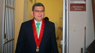 Vínculos con la mafia: Walter Ríos y sus relaciones con defensores de narcos