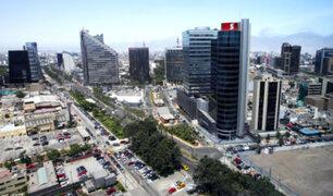 Perú registra incremento de inversión privada y pública en los últimos meses