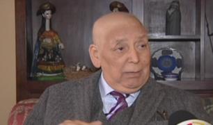 Constitucionalista explica proceso para retirar del cargo a miembros del CNM