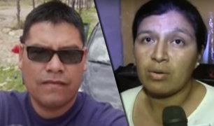 Sujeto es acusado de atropellar a su exsuegra y cuñada por deuda de 10 mil soles