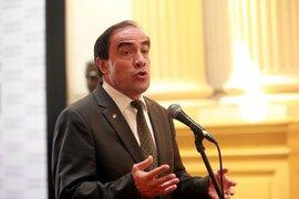 Congresista Lescano: Renuncia de Duberlí Rodríguez facilita reorganización del PJ