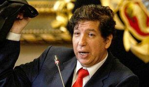 Iván Noguera renunció a su cargo como consejero del CNM