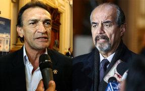 Ética aprueba iniciar indagación preliminar contra Becerril, Heresi, Mulder y Villavicencio