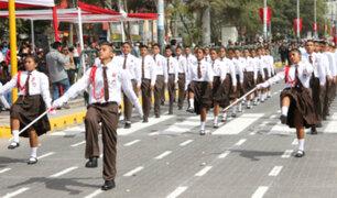 ¿Se deben suspender los desfiles por actos de corrupción?, especialista opina