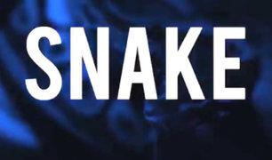 """The Snake"": Mira cómo presentó Al-Hilal a André Carrillo [VIDEO]"