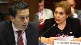 IDL-Reporteros revela audios en las que se mencionan a los congresistas Miguel Torres y Luz Salgado