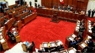 Congreso suspende votación de magistrados para el TC