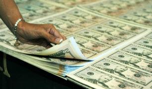 SJL: detienen a miembros de presunta banda de falsificadores de dinero