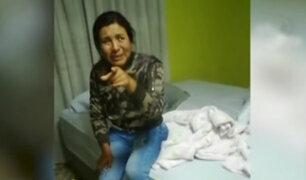 Mujer policía muere de un disparo tras discusión con su pareja