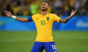 ¡Quedó fuera! Neymar fue desconvocado de la selección brasileña