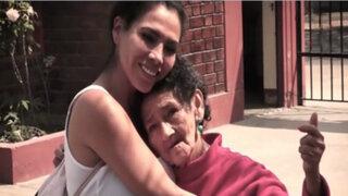 """Albergue """"Los Martincitos"""": la casa hogar de los ancianos desamparados"""