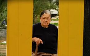 Anciana busca a sus hermanos, a quienes no ve desde que tenía 10 años