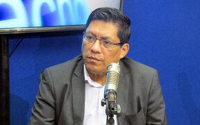 Reacciones tras pedido de ministro de Justicia para anular indulto de Alberto Fujimori