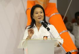 GFK: El 89% de encuestados cree que la 'Señora K' es Keiko Fujimori
