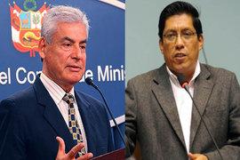 "Villanueva sobre Zeballos: ""Cumplió como padre, ahora cumplirá como ministro"""
