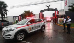 Asbanc entrega 26 camionetas a 'Águilas Negras' para seguridad de bancos