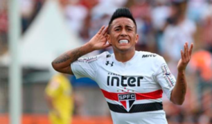 Medios brasileños analizan la imagen dejada por 'Aladino' tras su paso por el 'Tricolor'