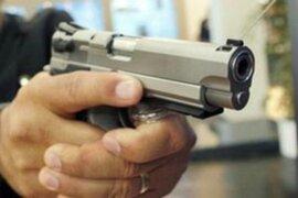 Surco: asaltan casa de cambio y se llevan 38 mil soles