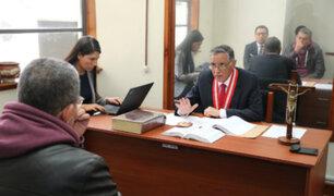 Lo último: Juez Luis Cevallos Vegas renunció al Poder Judicial