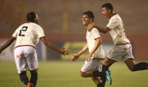 Torneo Apertura: Universitario venció 1-0 a Binacional por octava fecha