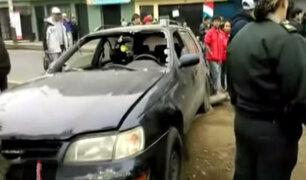 San Martín de Porres: menor pierde la vida al ser atropellado en la avenida Universitaria