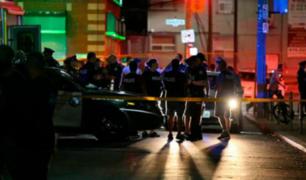Canadá: Estado Islámico se reivindica ataque en Toronto