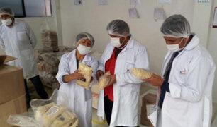 Qali Warma entregará alimentos a personas vulnerables
