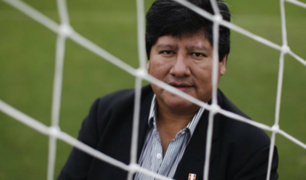 """Edwin Oviedo descartó renunciar a la FPF: """"No he hecho nada indebido"""""""