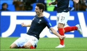 La FIFA escogió a los mejores goles del Mundial