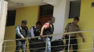 Ciudadana extranjera fue asesinada de 15 puñaladas en Ate