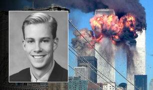 EEUU: 17 años después identifican a una víctima de los atentados del 11-S